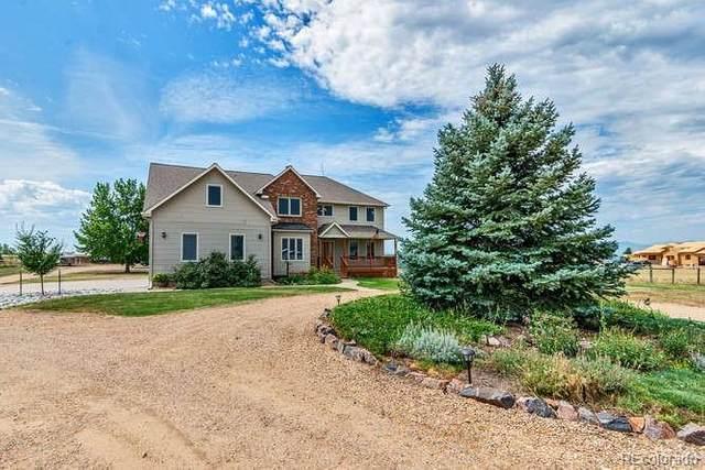 4514 Cr 5, Erie, CO 80516 (MLS #5328395) :: 8z Real Estate