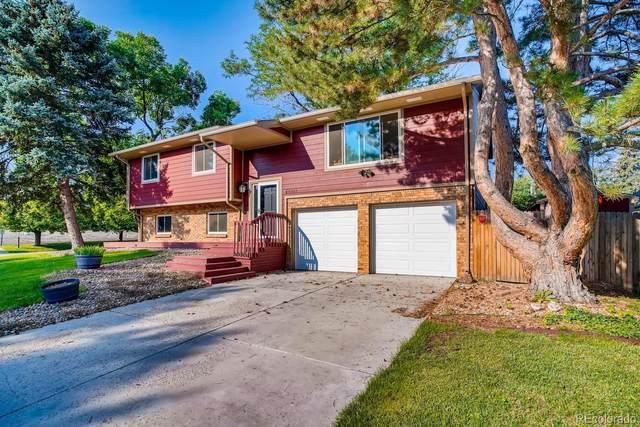 6933 S High Street, Centennial, CO 80122 (#5333805) :: Wisdom Real Estate