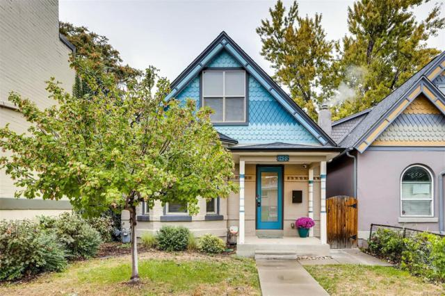 3485 W 33rd Avenue, Denver, CO 80211 (#5335715) :: Bring Home Denver