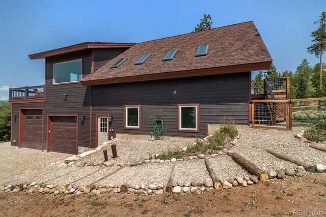 424 Gcr 641, Grand Lake, CO 80447 (#5336133) :: Own-Sweethome Team