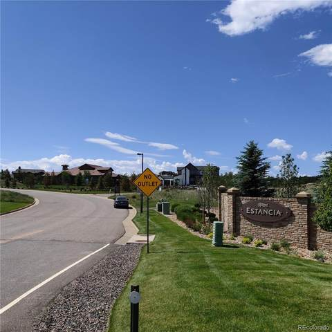6954 S Espana Way, Centennial, CO 80016 (#5336629) :: The Healey Group