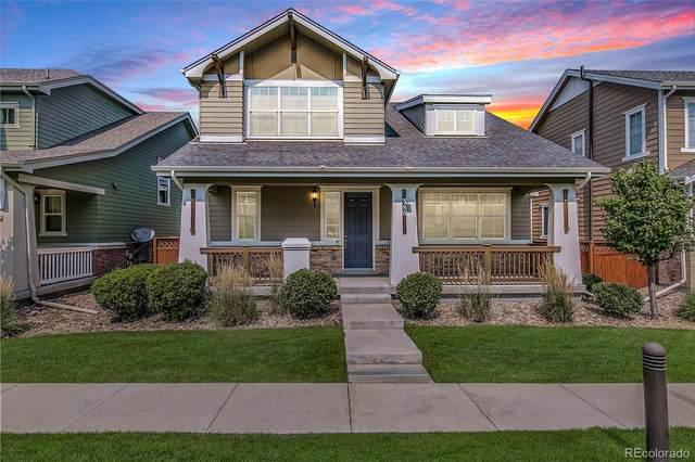 388 Dallas Street, Denver, CO 80230 (#5337206) :: The HomeSmiths Team - Keller Williams