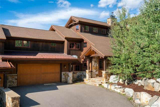 2672 Alpenglow Way B, Steamboat Springs, CO 80487 (#5339641) :: The DeGrood Team