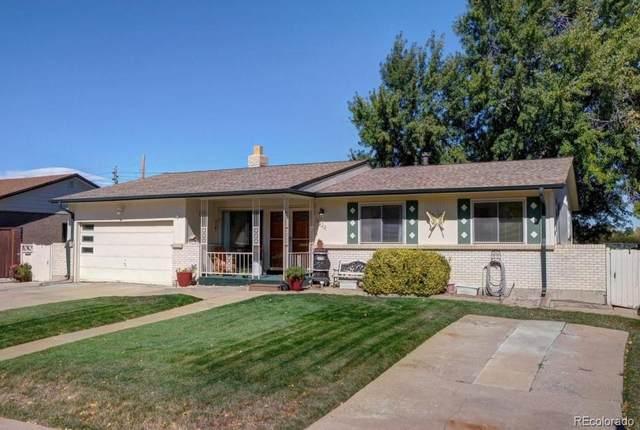 9225 W Kentucky Avenue, Lakewood, CO 80226 (MLS #5341411) :: 8z Real Estate