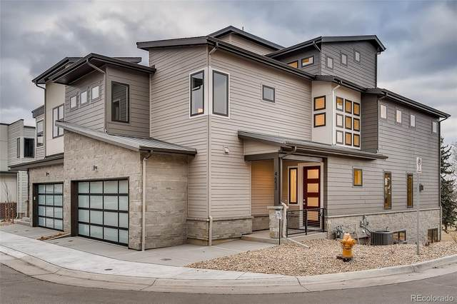 4653 W 50th Place 10W, Denver, CO 80212 (#5342784) :: The Artisan Group at Keller Williams Premier Realty