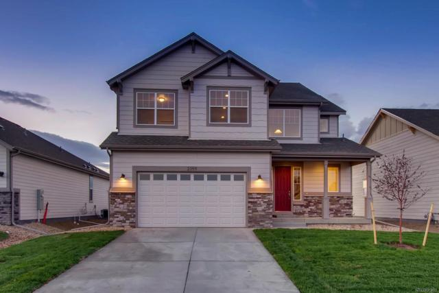 2359 Flagstaff Drive, Longmont, CO 80504 (MLS #5343147) :: 8z Real Estate