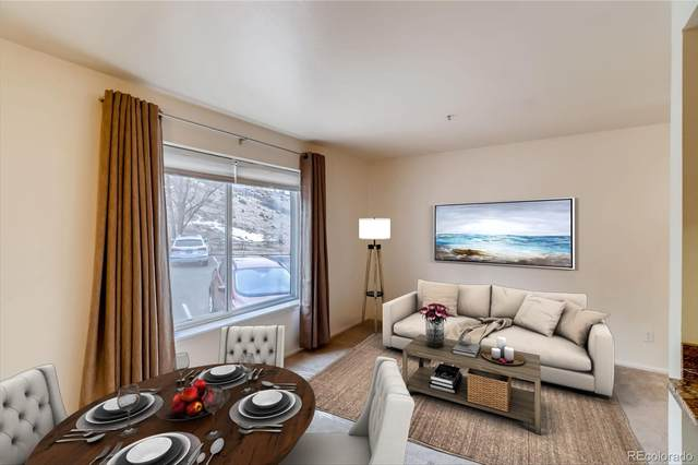 2727 Folsom Street #340, Boulder, CO 80304 (#5346965) :: Bring Home Denver with Keller Williams Downtown Realty LLC