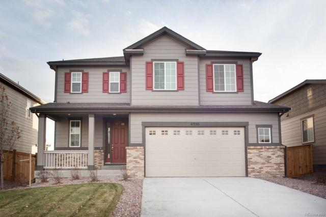 4330 E 96th Place, Thornton, CO 80229 (#5347837) :: HomePopper
