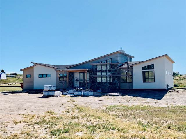 2835 Red Kit Road, Franktown, CO 80116 (MLS #5349314) :: 8z Real Estate