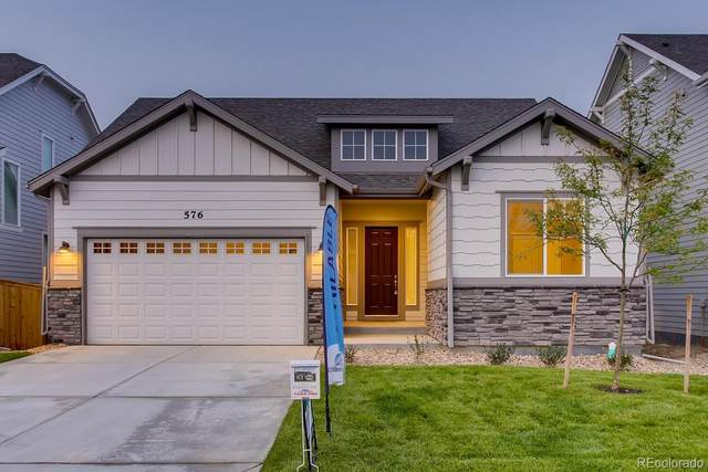 576 Ranchhand Drive, Berthoud, CO 80513 (#5353687) :: The DeGrood Team