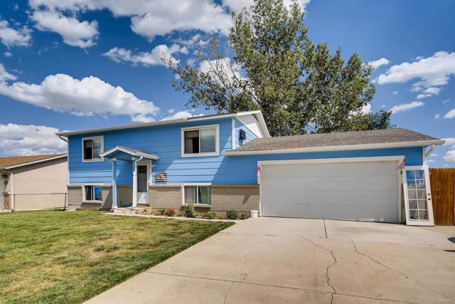 4233 Millburn, Colorado Springs, CO 80906 (MLS #5359970) :: 8z Real Estate