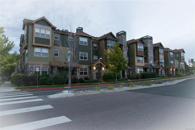 8489 Canyon Rim Circle #206, Englewood, CO 80112 (#5362099) :: The Peak Properties Group