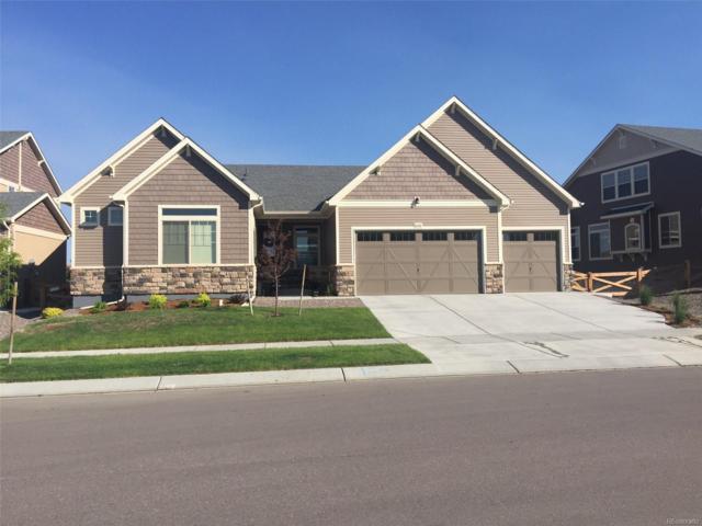 8448 Boulder Banks Court, Colorado Springs, CO 80927 (#5365566) :: The Pete Cook Home Group