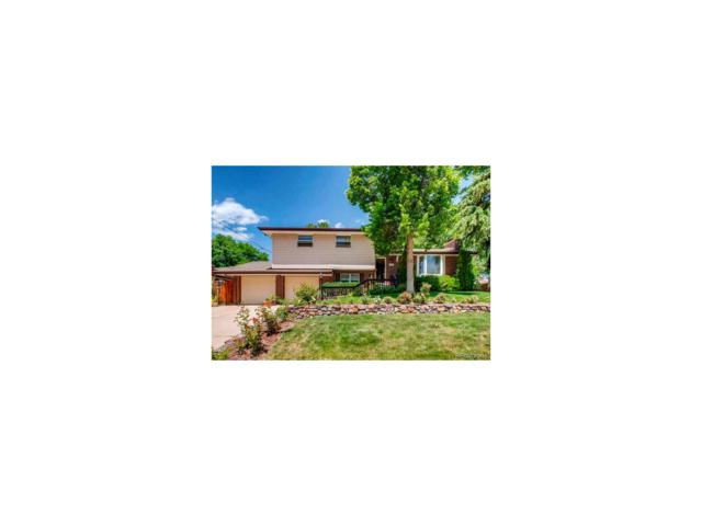 12435 W 66th Avenue, Arvada, CO 80004 (MLS #5366381) :: 8z Real Estate
