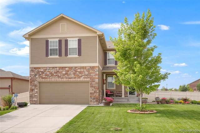 5240 Neighbors Parkway, Firestone, CO 80504 (#5369005) :: Bring Home Denver with Keller Williams Downtown Realty LLC