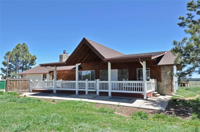 35482 Welch Trail, Elizabeth, CO 80107 (MLS #5376227) :: 8z Real Estate