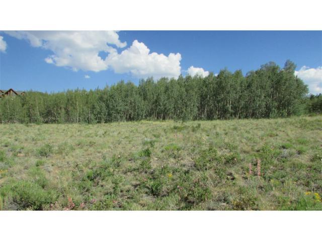 0 Sheep Ridge Road, Fairplay, CO 80440 (MLS #5377184) :: 8z Real Estate