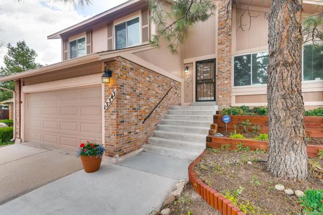 13343 E Wyoming Place, Aurora, CO 80012 (MLS #5377588) :: 8z Real Estate