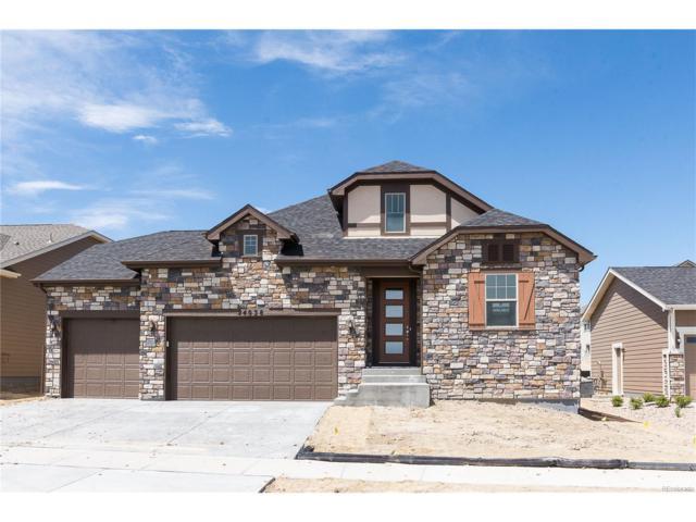 24038 E Caleb Place, Aurora, CO 80016 (MLS #5380504) :: 8z Real Estate