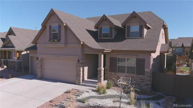 2979 Looking Glass Way, Colorado Springs, CO 80908 (#5381332) :: The DeGrood Team