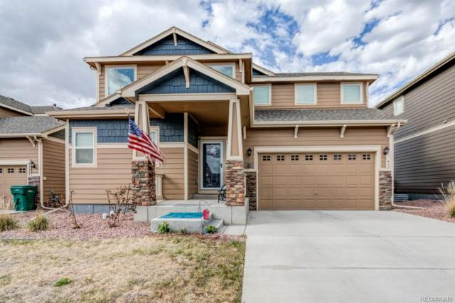 1145 Antrim Loop, Colorado Springs, CO 80910 (#5385580) :: The Heyl Group at Keller Williams
