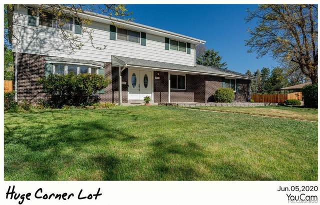 1625 S Fenton Street, Lakewood, CO 80232 (#5387417) :: Wisdom Real Estate