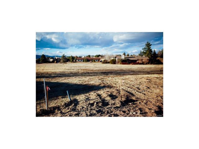 350 Doral Way, Colorado Springs, CO 80921 (#5387733) :: The DeGrood Team