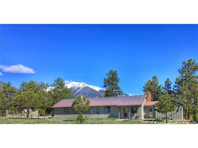 14200 County Road 261H, Nathrop, CO 81236 (MLS #5391451) :: 8z Real Estate
