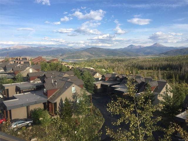 11B Justin Court, Silverthorne, CO 80498 (#5391562) :: The Heyl Group at Keller Williams