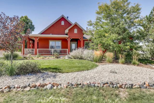 12451 Uinta Street, Thornton, CO 80602 (#5392353) :: The Peak Properties Group