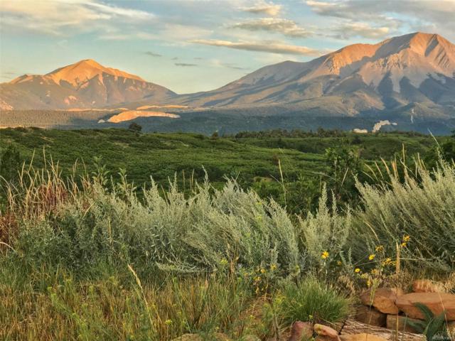 Lot 27 Raspberry Mountain Ranch, La Veta, CO 81055 (#5393544) :: Wisdom Real Estate