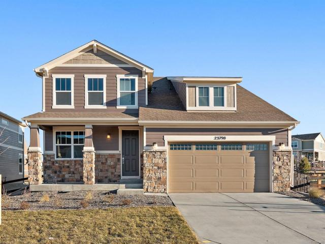 23790 E Minnow Drive, Aurora, CO 80016 (#5393838) :: The Heyl Group at Keller Williams