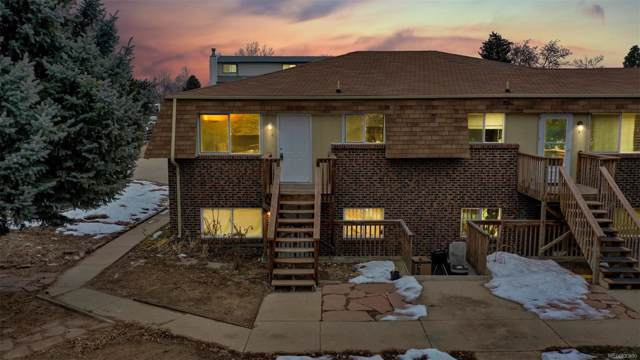 2241 Dexter Drive #6, Longmont, CO 80501 (#5394653) :: The Dixon Group
