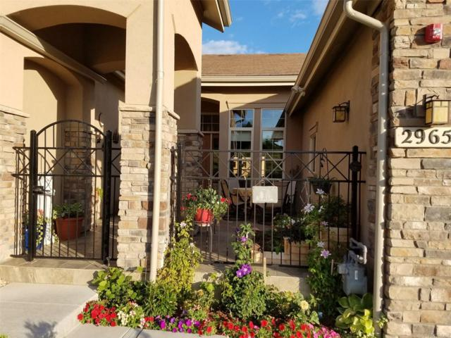 2965 Tierra Ridge Court, Superior, CO 80027 (#5394915) :: The Griffith Home Team