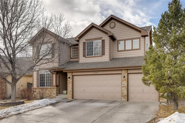 17128 Cornerstone Drive, Parker, CO 80134 (#5405211) :: The DeGrood Team