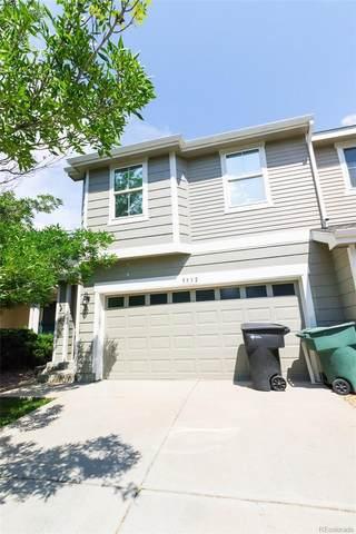 9332 Garfield Street, Thornton, CO 80229 (#5405243) :: iHomes Colorado