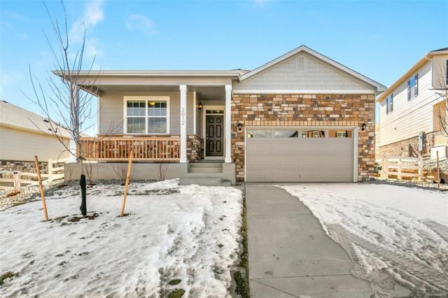 2012 Shadow Creek Drive, Castle Rock, CO 80104 (#5406321) :: Colorado Home Finder Realty