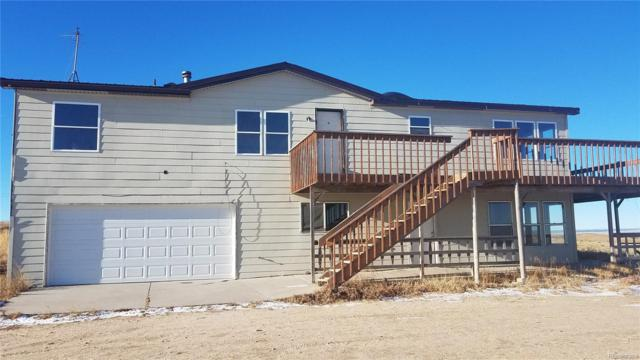 29795 Paint Mine Road, Calhan, CO 80808 (#5406723) :: The DeGrood Team