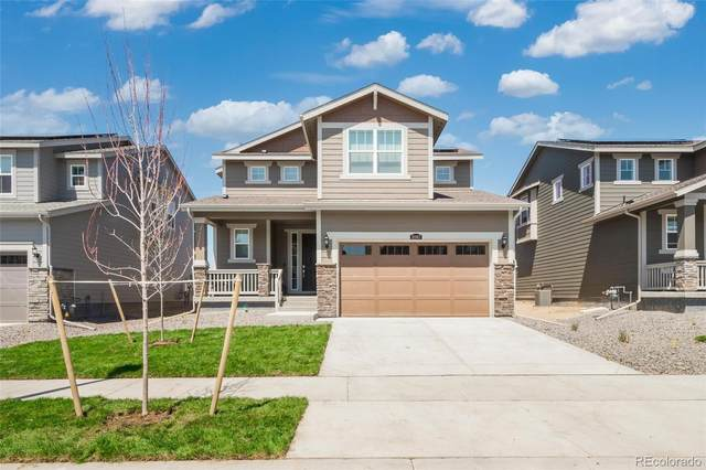 10967 Ursula Street, Commerce City, CO 80022 (#5409944) :: The Healey Group