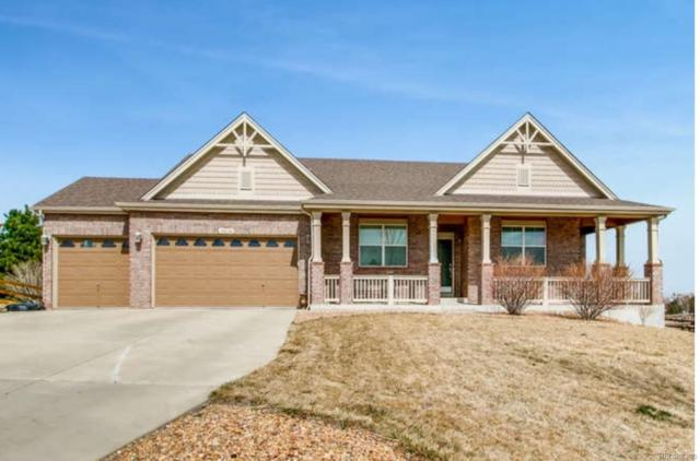 7674 Umber Court, Arvada, CO 80007 (#5411078) :: Compass Colorado Realty