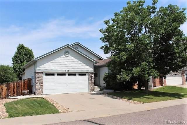 11311 Niagara Street, Thornton, CO 80233 (#5412268) :: Finch & Gable Real Estate Co.