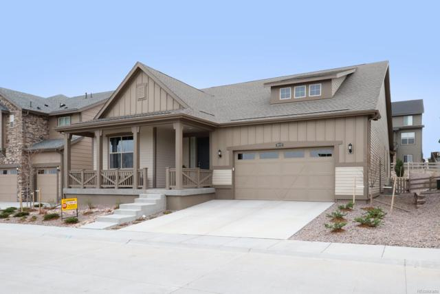 9772 Taylor River Circle, Littleton, CO 80125 (#5413283) :: The Heyl Group at Keller Williams