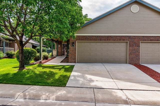 18010 Aprils Way, Parker, CO 80134 (#5414139) :: The Galo Garrido Group