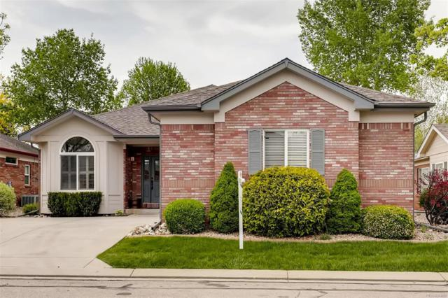 1020 Boxelder Circle, Longmont, CO 80503 (#5414149) :: The DeGrood Team