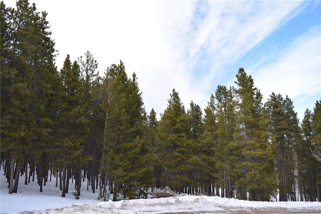 9249 Black Mountain Drive, Conifer, CO 80433 (#5414591) :: The Gilbert Group