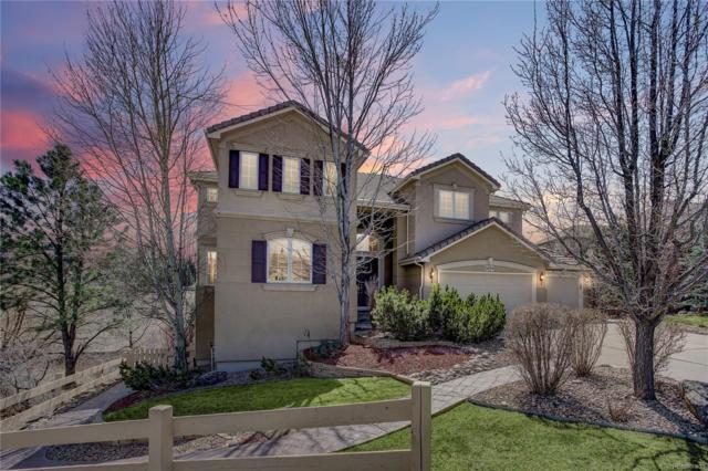 6804 Esperanza Drive, Castle Pines, CO 80108 (#5414658) :: Bring Home Denver