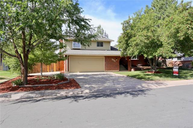 13774 Omega Circle, Littleton, CO 80124 (#5418786) :: HomePopper