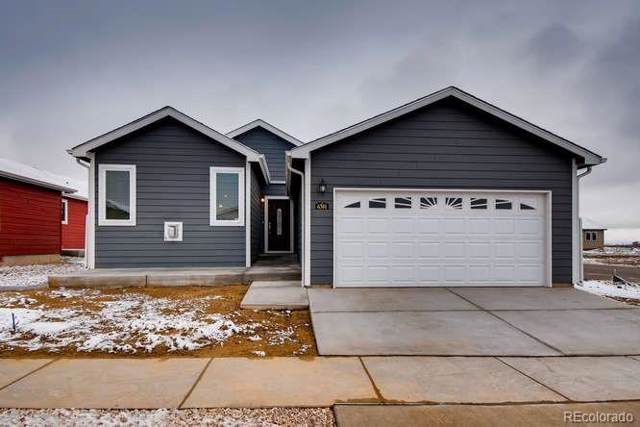 6301 Indian Paintbrush Street, Frederick, CO 80530 (MLS #5418856) :: 8z Real Estate