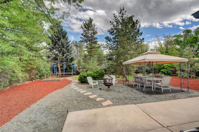 1330 S Ivanhoe Way, Denver, CO 80224 (MLS #5421891) :: Keller Williams Realty