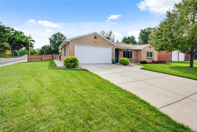 3280 Gray Street, Wheat Ridge, CO 80212 (#5423177) :: The Galo Garrido Group